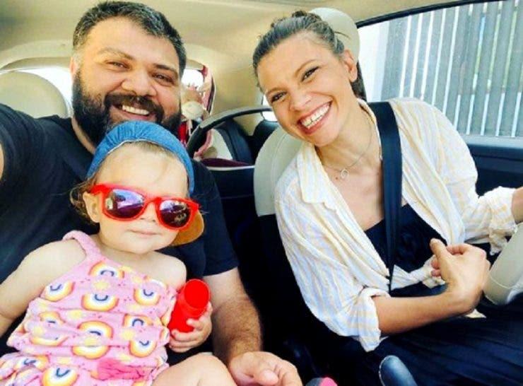 Cum arată Laura Andreșan, la un an de când a devenit mamă