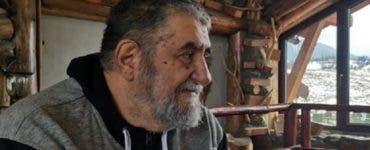 S-a aflat secretul lui Lucian Ionescu! Văduva celebrului impresar a dezvăluit tot