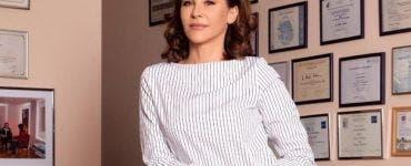 Adina Alberts a avut coronavirus