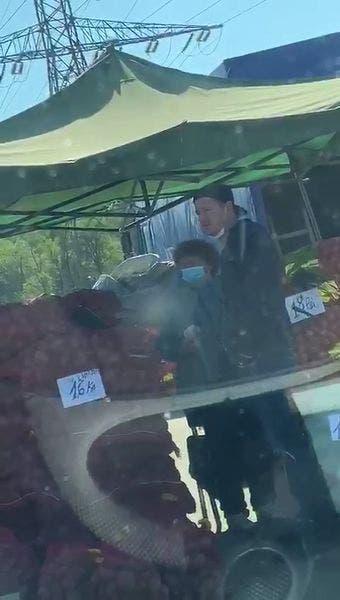 Fratele lui Cătălin Moroșanu a ajuns să vândă cartofi