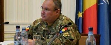 Nicolae Ciucă este premierul interimar al României