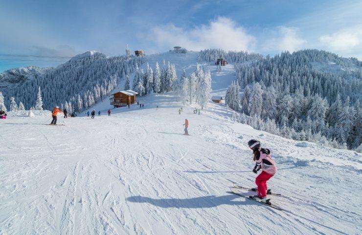 Ce pârtii de schi vor fi deschise în iarna aceasta
