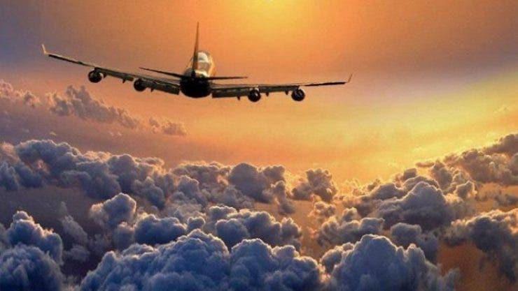 """Călătoriile se vor efectua doar cu """"pașaportul covid"""""""