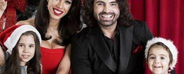 Ce vor face Pepe și Raluca de Crăciun! Cu cine vor petrece fetele sărbătorile