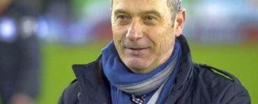 Mircea Rednic, FC Viitorul, Gheorghe Hagi,