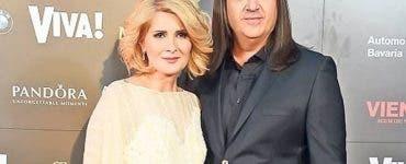 Ce a făcut Alessandra Stoicescu după ce soţul ei a fost diagnosticat cu coronavirus
