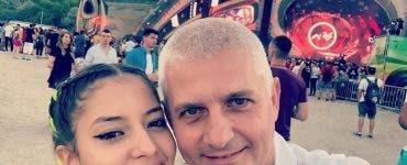 """Virgil Ianțu este un tată protector! Fiica lui a ajuns la vârsta adolescenței: """"Prietenii se sperie puțin de el"""""""