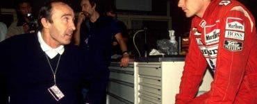 Ayrton Senna, Imola, accident
