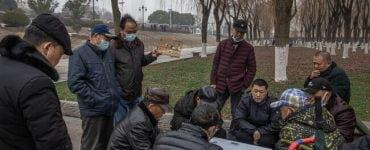 Wuhan isi recapata normalitatea