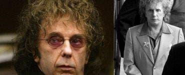 A murit producătorul muzical Phil Spector