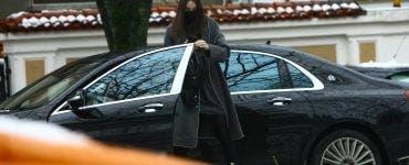 Ce mașină scumpă conduce fiica Anamariei Prodan? Nu s-a uitat la bani când a cumpărat-o