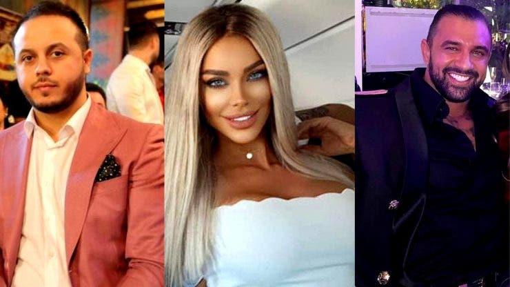 Alex Bodi dorește să fie prieten cu Gabi Bădălău_