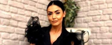 Andreea Mantea a pierdut procesul cu Poliția Rutieră