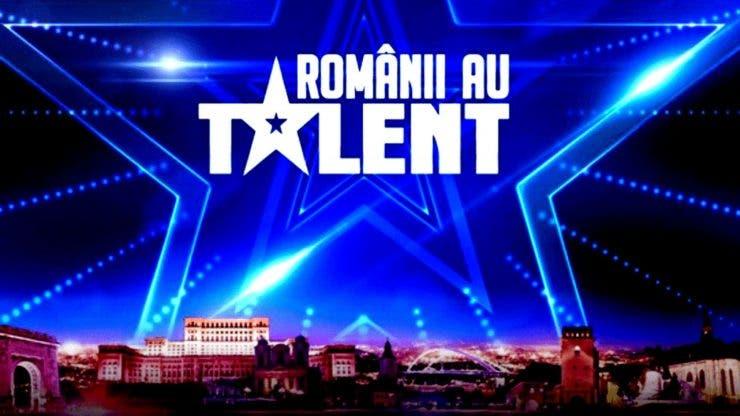 """Anunț surprinzător pentru fanii """"Românii au talent"""""""