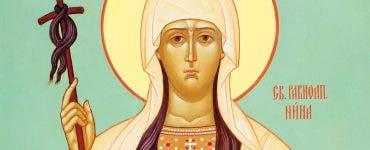 Calendar ortodox 14 ianuarie 2021