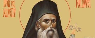 Calendar ortodox 26 ianuarie 2021