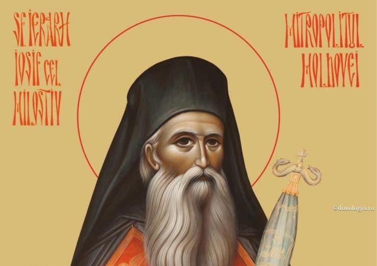Calendar ortodox 26 ianuarie 2021. Cui trebuie să îi urezi ...