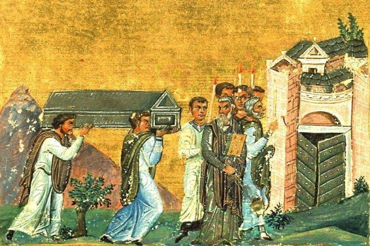 Calendar ortodox 29 ianuarie 2021. Este mare sărbătoare