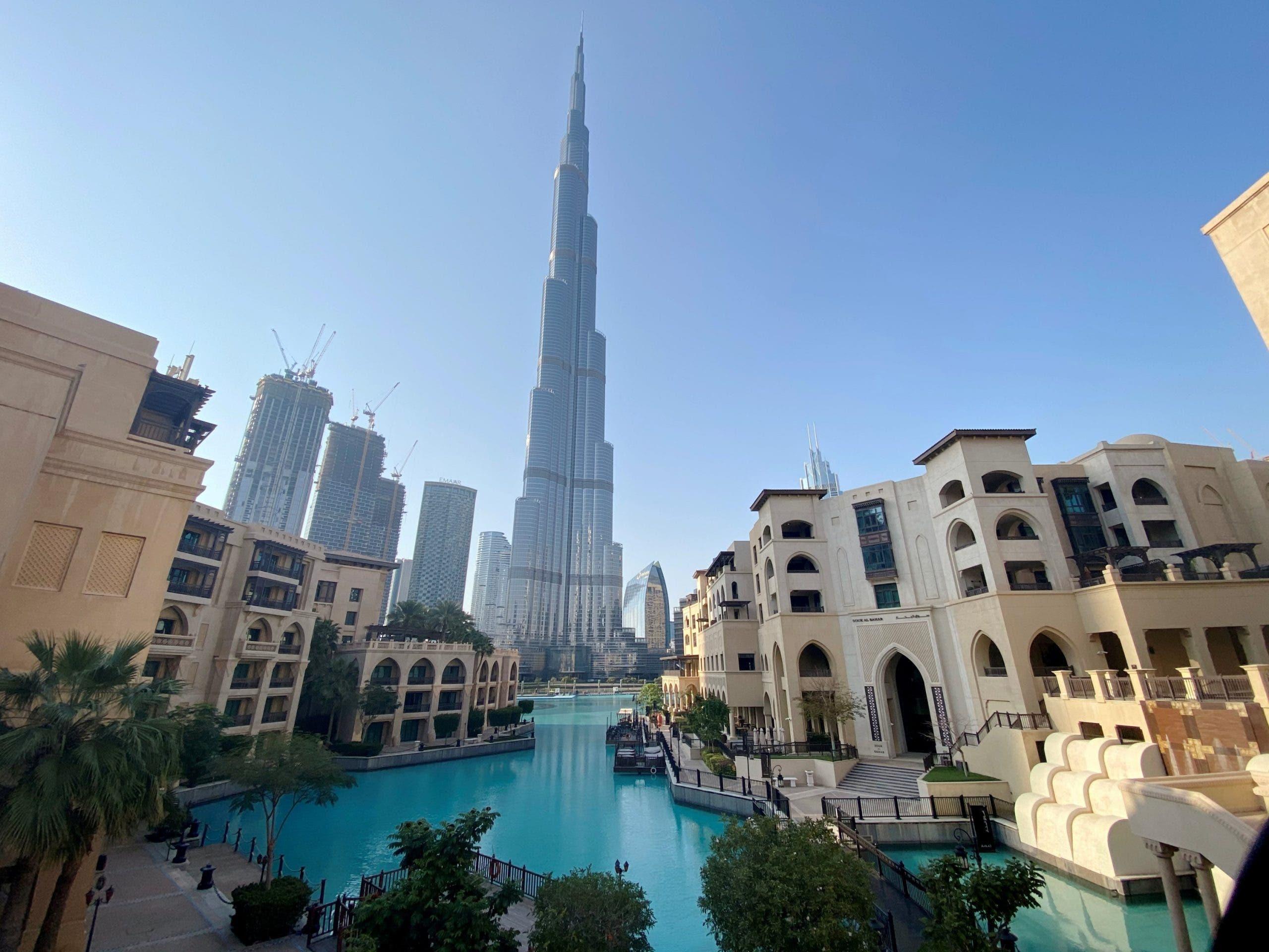 Care este cea mai înaltă clădire din lume și cât a costat construcția ei. FOTO