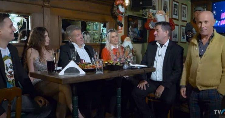 Reacția lui Mugur Mihaiescu după ce s-a aflat câți bani a câștigat de Revelion de la TVR