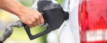 Ce preț are benzina în 2021