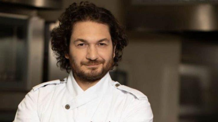 Chef Florin Dumitrescu a pierdut luptele cu kilogramele