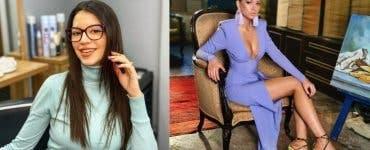 Cleopatra Stratan, reacție dură pe rețelele de socializare