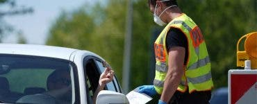 Comisia Europeană recomandă tuturor statelor membre ale UE să aplice controale stricte la frontiere