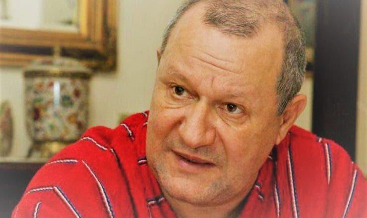 Ce pensie are Cristian Țânțăreanu! La cine ajung banii primiți de omul de afaceri