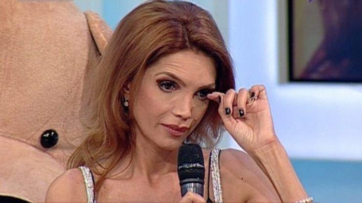 Cristina Spătar, in doliu! Tatal i-a murit