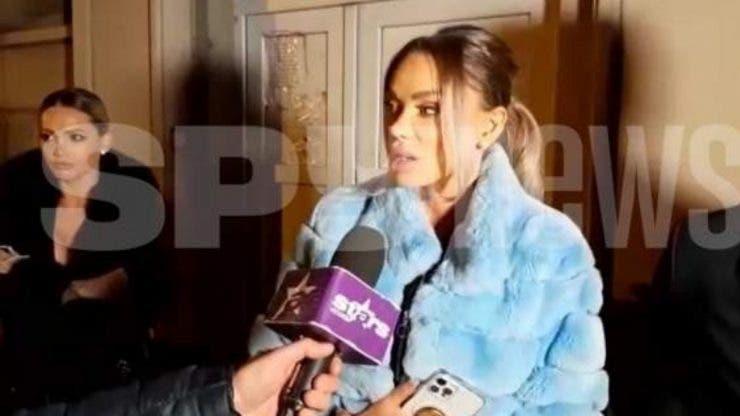 Cum arată casa Bianca Drăgușanu, la Poliție după ce a fost amenințată!Cristea.