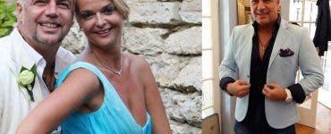 Cum arată în prezent Corina, femeia pe care Adrian Enache a părăsit-o pentru Iuliana Marciuc