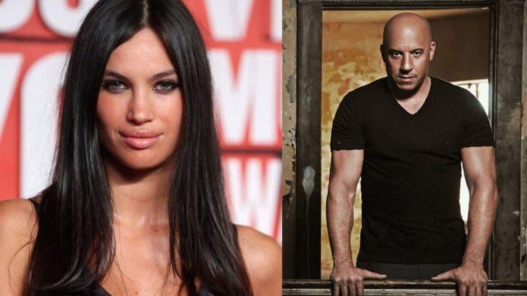 De ce s-a despărțit Alina Pușcău de Vin Diesel