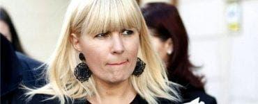 Elena Udrea riscă 12 ani de închisoare