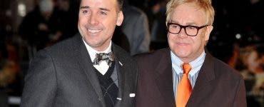 Cum și-a cunoscut Elton John soțul? S-au îndrăgostit pe loc