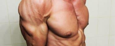Exerciții pentru triceps
