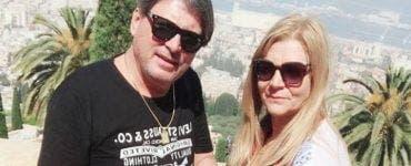 Fiica adoptivă a lui Cornel Galeș