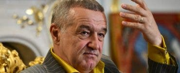 Gigi Becali va aduce în România tratament anti-COVID19_
