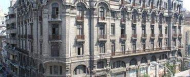 Locurile bântuite din România.