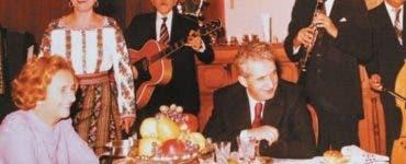 Mâncarea preferată a lui Nicolae Ceaușescu!