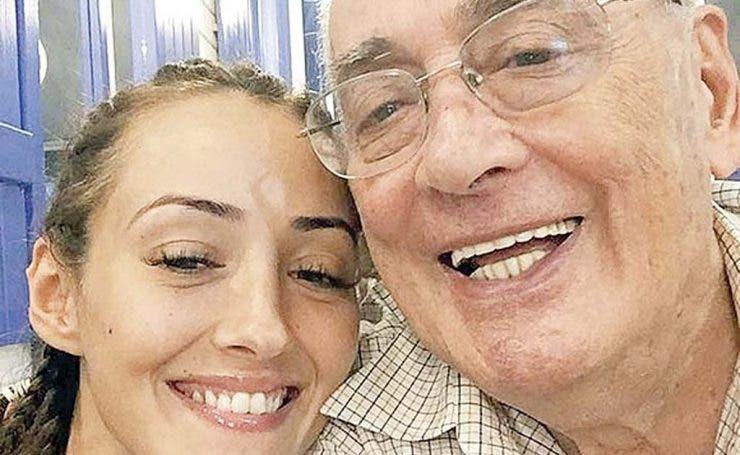 Ce s-a ales de Nidia, fiica Marianei și a lui Horia Moculescu