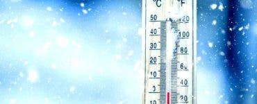Prognoza meteo ANM 9 ianuarie 2021.