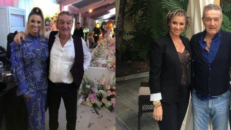 Război total între Anamaria Prodan și Gigi Becali.