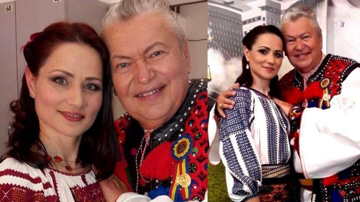 Război total între Gheorghe Turda și Nicoleta Voicu