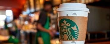 Salarii Starbucks
