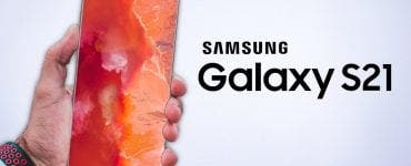 Samsung este S 21 Ultra