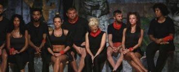 Se naște o relație amoroasă la Survivor România_