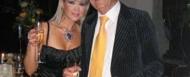 Simona Florescu si Ion Dichiseanu