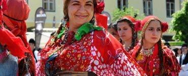 Tradiții și obiceiuri la nunțile țiganilor