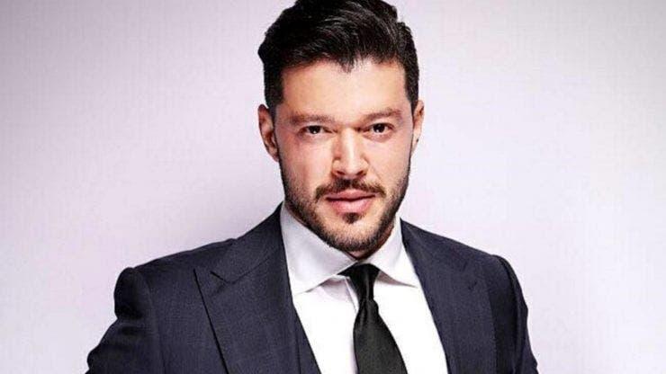 Victor Slav suspect de Covid